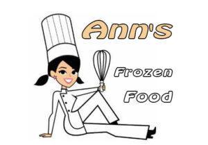 Anns-Frozen-Food-Logo-Thailand